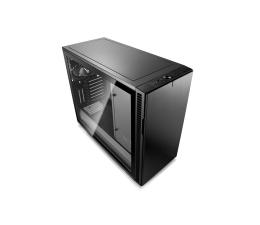 Obudowa do komputera Fractal Design Define R6C Blackout Tempered Glass