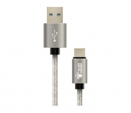 Kabel USB Silver Monkey Kabel USB 3.0 - USB-C 1,5m