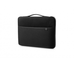 "Etui na laptopa HP Carry Sleeve 17,3"" czarno-złote"