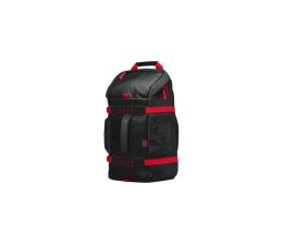 """Plecak na laptopa HP Odyssey Backpack 15,6"""" czarno-czerwony"""