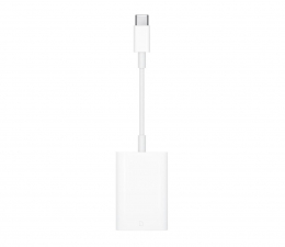 Przejściówka Apple czytnik kart USB-C do SD
