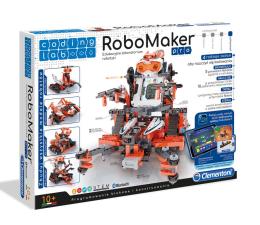 Zabawka edukacyjna Clementoni Laboratorium robotyki Robomaker