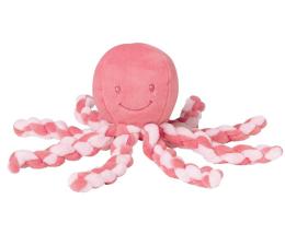 Zabawka dla małych dzieci Nattou Przytulanka Ośmiorniczka Coral