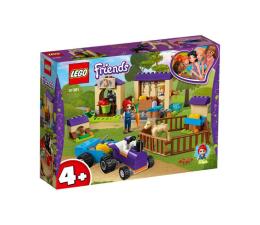 Klocki LEGO® LEGO Friends Stajnia ze źrebakami Mii