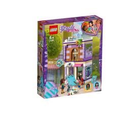 Klocki LEGO® LEGO Friends Atelier Emmy