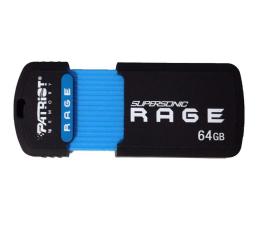 Pendrive (pamięć USB) Patriot 64GB Supersonic Rage 180MB/s (USB 3.0)
