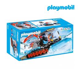 Klocki PLAYMOBIL ® PLAYMOBIL Ratrak