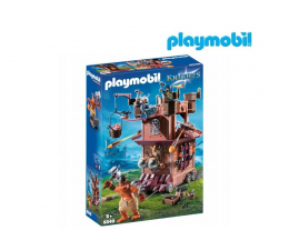 Klocki PLAYMOBIL ® PLAYMOBIL Mobilna forteca krasnoludów