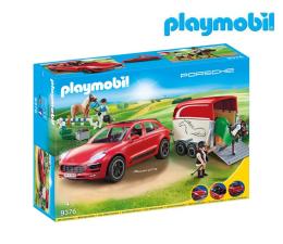 Klocki PLAYMOBIL ® PLAYMOBIL Porsche Macan GTS