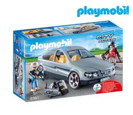 Klocki PLAYMOBIL ® PLAYMOBIL Nieoznakowany pojazd jednostki specjalnej