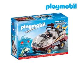 Klocki PLAYMOBIL ® PLAYMOBIL Amfibia