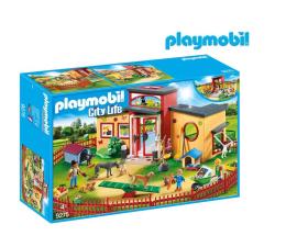 Klocki PLAYMOBIL ® PLAYMOBIL Hotel dla zwierząt Łapka