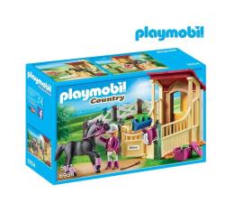 """Klocki PLAYMOBIL ® PLAYMOBIL Boks stajenny """"Araber"""""""