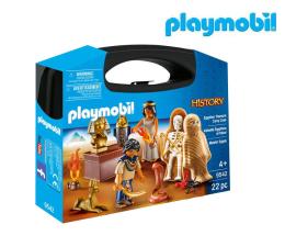 Klocki PLAYMOBIL ® PLAYMOBIL Skrzyneczka Egipt