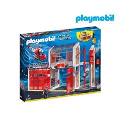 Klocki PLAYMOBIL ® PLAYMOBIL Duża remiza strażacka