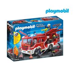Klocki PLAYMOBIL ® PLAYMOBIL Pojazd ratowniczy straży pożarnej
