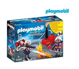Klocki PLAYMOBIL ® PLAYMOBIL Strażacy z gaśnicą