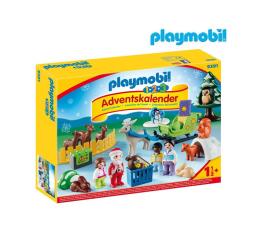 Klocki PLAYMOBIL ® PLAYMOBIL Kalendarz adwentowy 1.2.3 Leśne święta