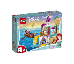 Klocki LEGO® LEGO Disney Princess Nadmorski zamek Arielki