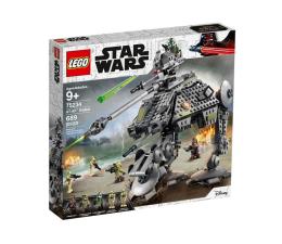 Klocki LEGO® LEGO Star Wars Maszyna krocząca AT-AP