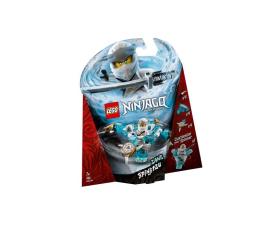 Klocki LEGO® LEGO Ninjago Spinjitzu Zane