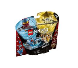 Klocki LEGO® LEGO Ninjago Spinjitzu Nya & Wu
