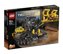 Klocki LEGO® LEGO Technic Koparka gąsienicowa