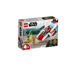 Klocki LEGO® LEGO Star Wars Rebeliancki myśliwiec A-Wing