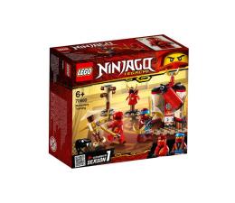 Klocki LEGO® LEGO Ninjago Szkolenie w klasztorze