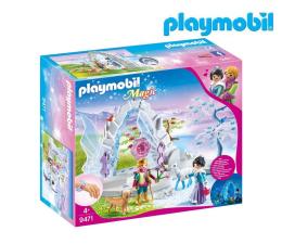 Klocki PLAYMOBIL ® PLAYMOBIL Kryształowa brama do Zimowej Krainy