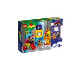 Klocki LEGO® LEGO DUPLO Goście z planety DUPLO u Emmeta i Lucy