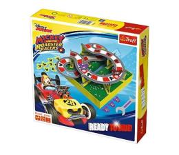 Gra dla małych dzieci Trefl Disney Ready do Ride! Mickey