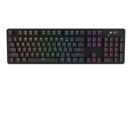 Klawiatura  przewodowa SPC Gear GK540 Magna Kailh Brown RGB