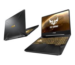 """Notebook / Laptop 15,6"""" ASUS TUF Gaming FX505DV R7-3750H/16GB/512 120Hz"""