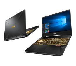 "Notebook / Laptop 15,6"" ASUS TUF Gaming FX505DV R7-3750H/16GB/512+1TB/W10 120Hz"