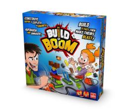 Gra zręcznościowa Goliath Build or Boom