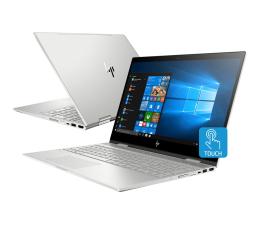 "Notebook / Laptop 15,6"" HP ENVY 15 x360 i5-8265U/16GB/512/Win10 MX150"