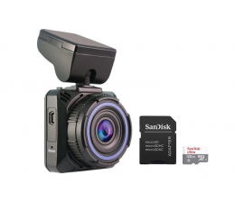 "Wideorejestrator Navitel R600 Full HD/2""/170 + 128 GB"
