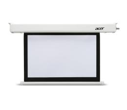 Ekran projekcyjny Acer Ekran elektryczny 100' - E100-W01MW