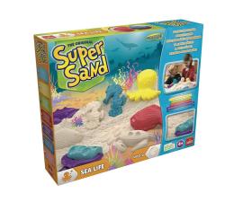 Zabawka plastyczna / kreatywna Goliath Super Sand Sea Life