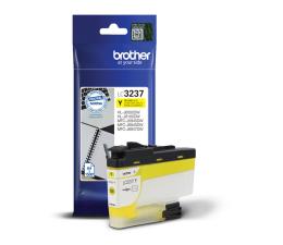 Tusz do drukarki Brother LC3237Y yellow 1500str.