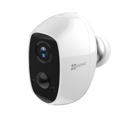 Inteligentna kamera EZVIZ C3A 1080P FullHD LED IR z baterią