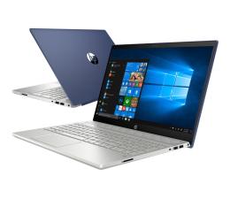 "Notebook / Laptop 15,6"" HP Pavilion 15 i5-8265U/8GB/256/Win10 MX150 IPS Blue"