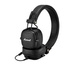 Słuchawki przewodowe Marshall Major III Czarne