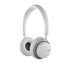 Słuchawki przewodowe Jays u-JAYS iOS biało-srebrny