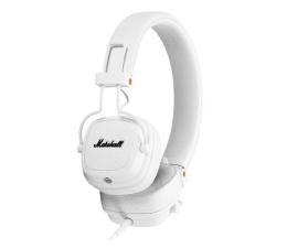Słuchawki przewodowe Marshall Major III Białe