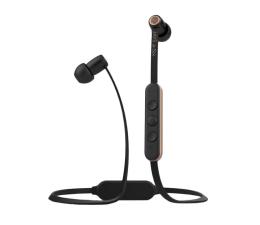 Słuchawki bezprzewodowe Jays a-Six Wireless czarno-złoty