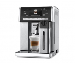 Ekspres do kawy DeLonghi ESAM 6900 PrimaDonna Exclusive
