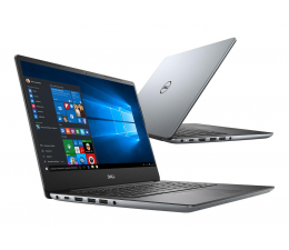 "Notebook / Laptop 14,1"" Dell Vostro 5481 i5-8265U/8GB/256/Win10P"