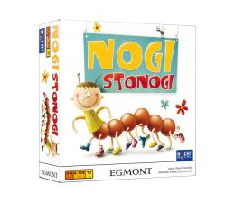 Gra dla małych dzieci Egmont Nogi Stonogi